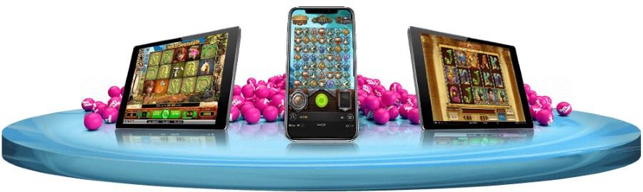 verajohn mobil