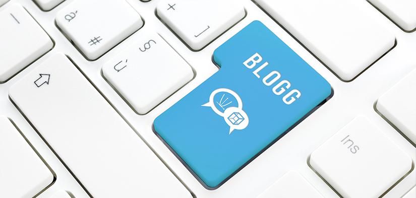 Favoritbloggar